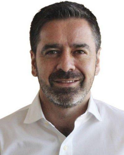 Gonzalo Durán, nuevo presidente de farmacias Cruz Verde en Colombia