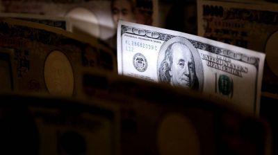 Dólar: el mercado
