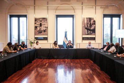 ATE rechaza el intento de poner techo a las paritarias 2021