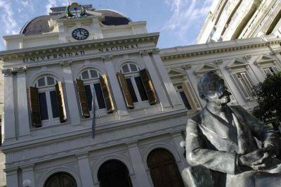 La UNLP es segunda en Argentina y está entre las 10 mejores universidades de América Latina