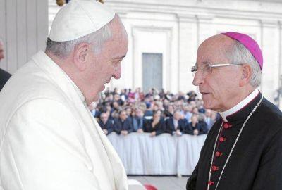 El inquietante argumento de autoridad del obispo Burillo