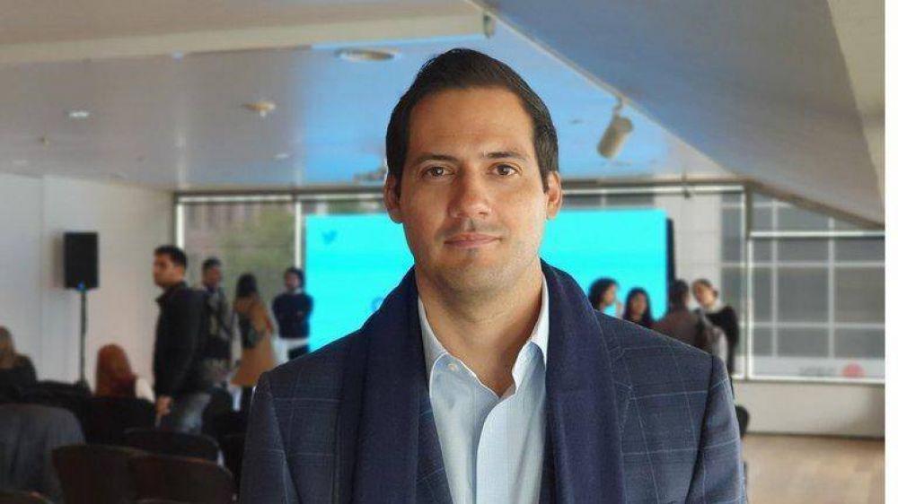 """""""No tengo nada que esconder"""": director de políticas públicas de Twitter se defendió de los señalamientos de AMLO"""