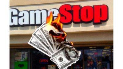 Dólar vs el insólito GameStop: ¿Con qué se ganó más durante enero?