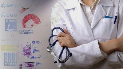 El Gobierno autorizó el aumento para las empresas de medicina prepaga: finalmente será del 3,5%