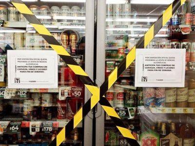 Ley Seca en CDMX: estas son las ocho alcaldías en las que no se venderá alcohol del 29 al 31 de enero