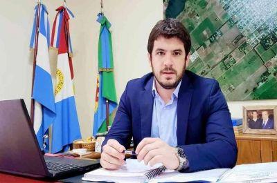Chiarella confirmó los nuevos integrantes de su gabinete