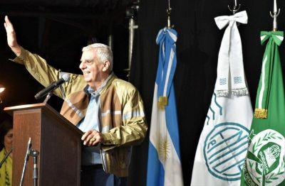 Sindicato de Trabajadores de  Obras Sanitarias anunció la formación del Instituto Universitario del Agua y el Saneamiento
