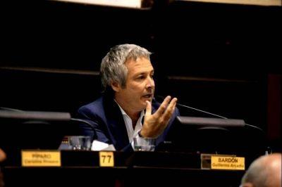 Cambio Federal también rechazó inscripción al plan de vacunación en locales partidarios