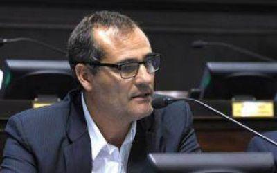 El diputado provincial Guillermo Escudero tiene coronavirus: Aseguró que se encuentra