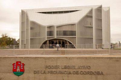 Schiaretti inaugurará el lunes el 143° Periodo Legislativo de la Unicameral