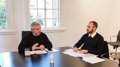 Guzmán apuntará todas las medidas del 2021 a un objetivo: evitar una nueva crisis cambiaria