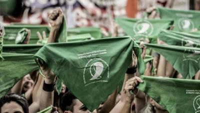 Aborto legal: ¿Cómo se pondrá en marcha en las provincias?