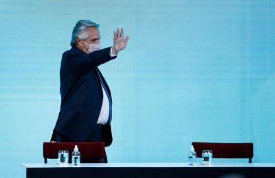 Cuál es el acuerdo que busca Alberto ante el temor de perder las elecciones de octubre