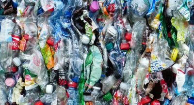 Un poco de imaginación y la basura se convierte en productos útiles