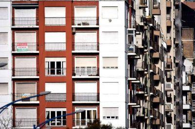 En uno de sus peores años, la venta de inmuebles cayó 30% en la ciudad