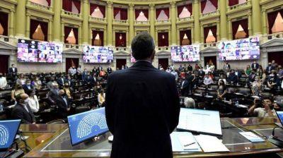 Diputados podrían debatir la Ley de Educación Ambiental en la primera sesión extraordinaria de febrero