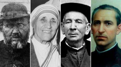Estos 6 santos y beatos dedicaron su vida a servir a los enfermos de lepra
