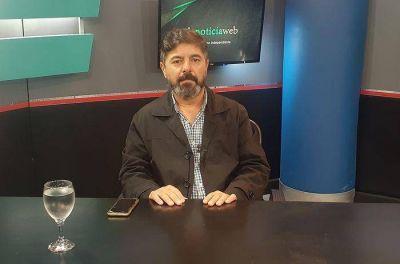 Pascual Saccomanno: «El Gobierno tiene la decisión tomada de apoyar al sector productivo»