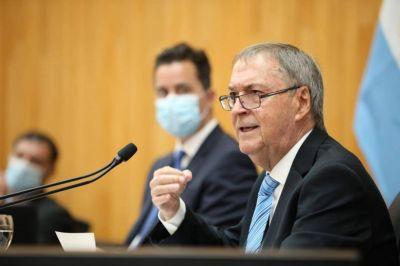 Schiaretti prometió nuevas obras de saneamiento para Córdoba