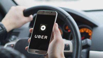 Córdoba: denuncia penal de taxistas contra Uber