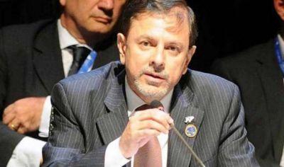 El santiagueño Eduardo Zuaín fue designado como embajador ante Rusia