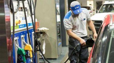 Nuevo aumento de YPF: así quedaron los precios en la Capital de Santiago del Estero