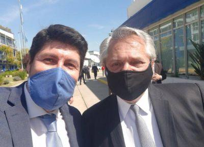 Salta: para un funcionario de Nación, el gobernador Sáenz