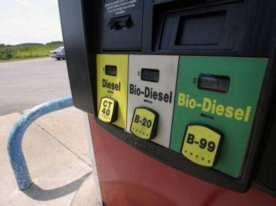 El norte pide por la Ley de Biocombustibles