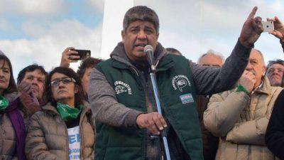 Moyanismo al palo: unos 400 camioneros cobrarán indemnizaciones y seguirán trabajando