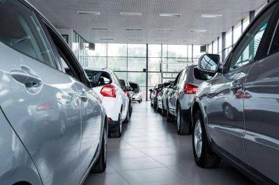 La venta de autos en Mar del Plata aumentó alrededor de un 10% en enero