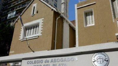 El Colegio de Abogados apoya a los letrados previsionalistas