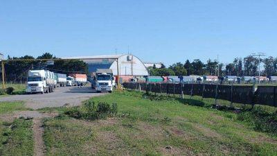 Se profundiza la protesta de los transportistas autoconvocados y aseguran que las pérdidas superan los USD 100 millones
