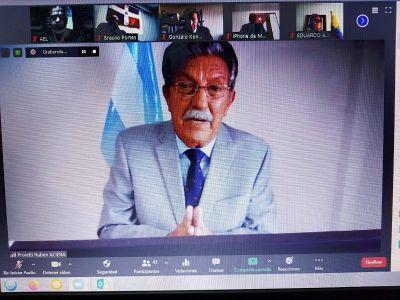 La OEA y los evangélicos latinos suscribirán un acuerdo marco de cooperación