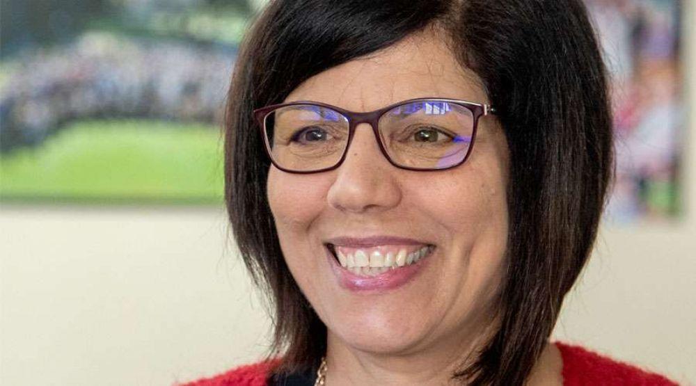 Los Focolares eligen nueva presidenta a Margaret Karra, árabe-cristiana de Tierra Santa