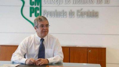 Pandemia: El relajamiento de la sociedad preocupa al Consejo Médico de Córdoba