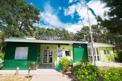Con el eje puesto en fortalecer la Salud Pública, anunciaron la ampliación del Centro de Salud de Mar Azul