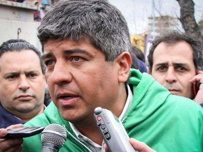"""Pablo Moyano: """"A Larreta no le importan los laburantes, sino tratar de recaudar como sea"""""""