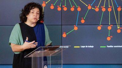Argentina podría volver a recibir dosis de la Sputnik V después del 15 de febrero