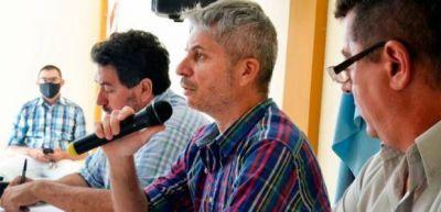 """La Festram de Entre Ríos cuestionó al gobierno santafesino por el """"intento de cercenar derechos"""" de los municipales"""