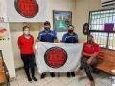 Costa Rica: Sintraica, un sindicato a toda máquina