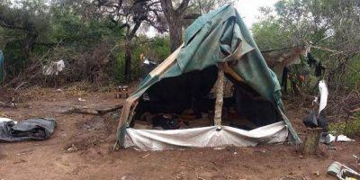 Rescatan a 76 trabajadores rurales en situación de esclavitud