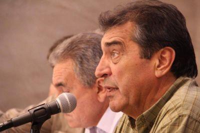 """Consejo Federal de Hidrovía: ATE le exige al ministro Meoni ser incluido de """"manera prioritaria"""""""