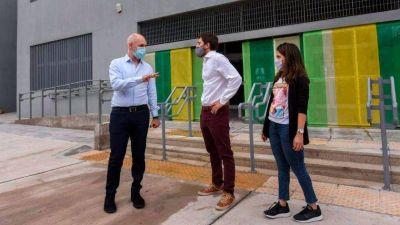 Regreso a clases: el Gobierno porteño recusó al juez