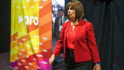 Patricia acelera la incorporación de liberales al PRO para frenar a Milei y Espert