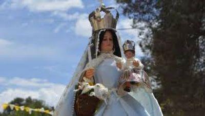 Humahuaca celebró a la Virgen de la Candelaria