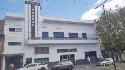 Desde Quilmes destacaron la puesta en vigencia de la Ley de Asociaciones Civiles de la Provincia