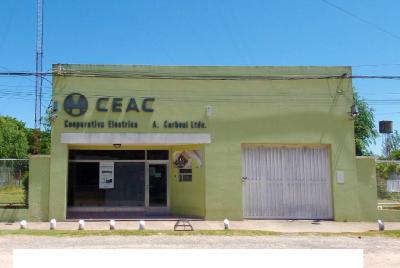 Uribelarrea y El Taladro: Bronca con la Cooperativa Carboni por los cortes de suministro eléctrico