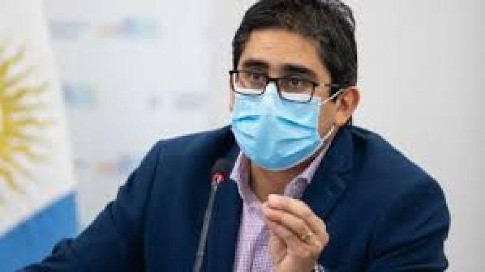 2,7 millones de cordobeses podrían ser vacunados en 6 meses