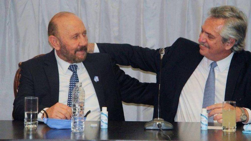 El lapidario informe internacional que podría condenar a Gildo Insfrán
