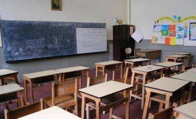 Los docentes correntinos deberán presentarse en las escuelas el 12 de febrero